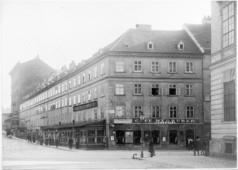 Wien 7, Museumstraße 3/1