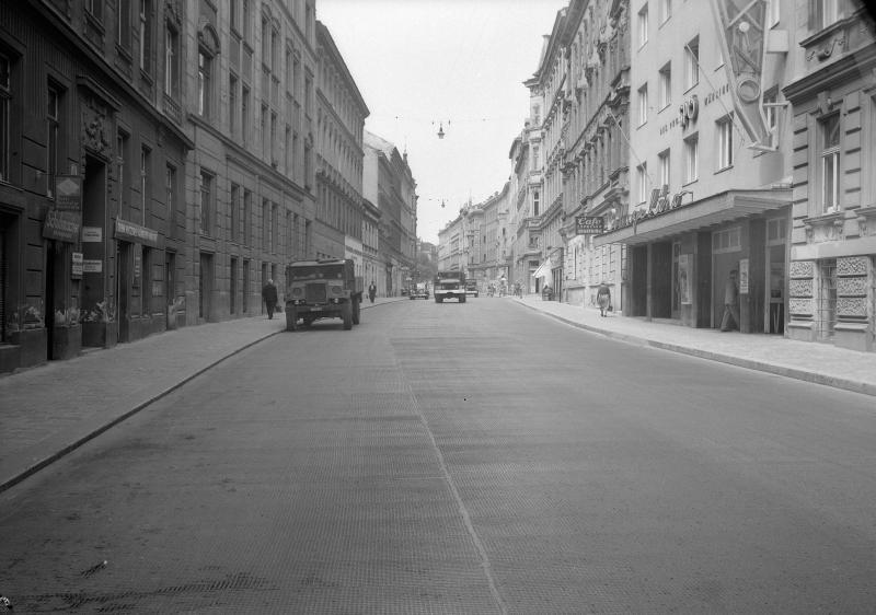 Wien 18, Gentzgasse 62ff