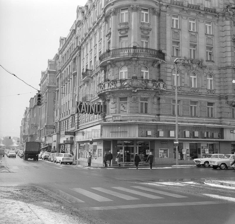 Wien 6, Linke Wienzeile 2ff