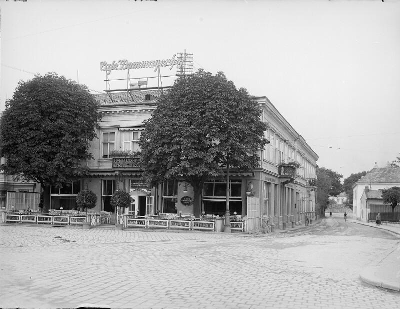 Wien 13, Auhofstraße 2