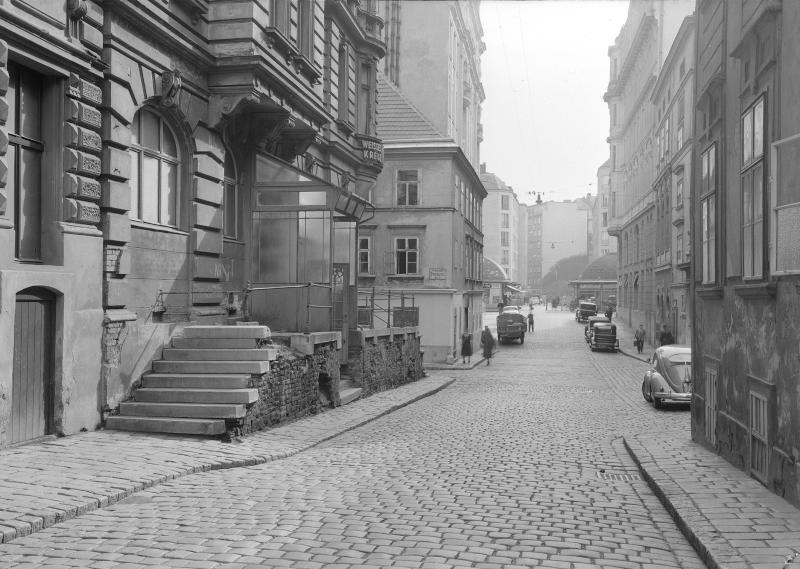 Wien 6, Millöckergasse 6