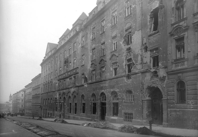 Wien 16, Klausgasse 32/30