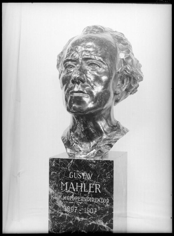 Mahler, Gustav