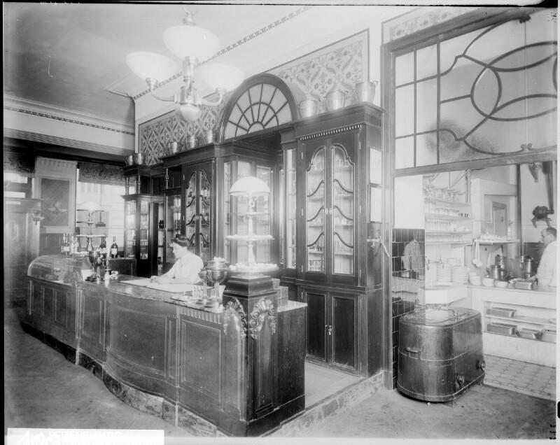 Café Weghuber