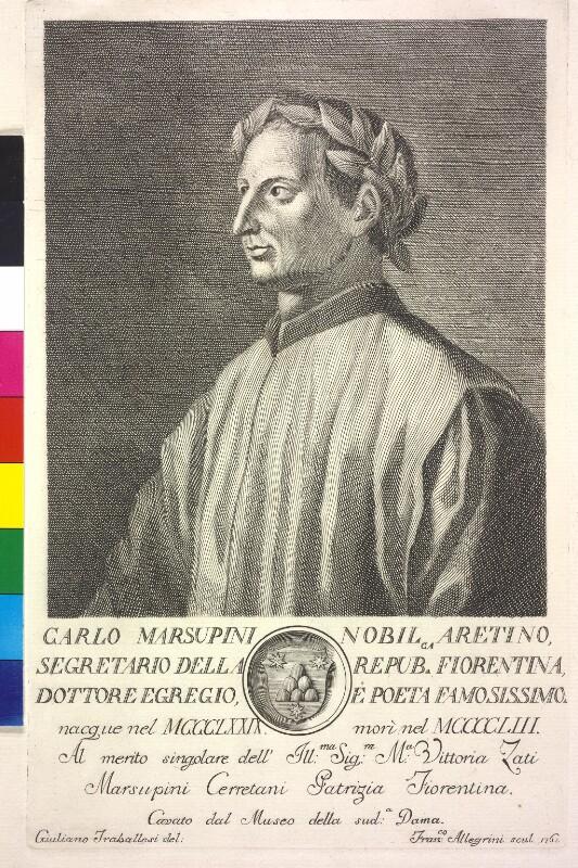 Marsuppini, Carlo
