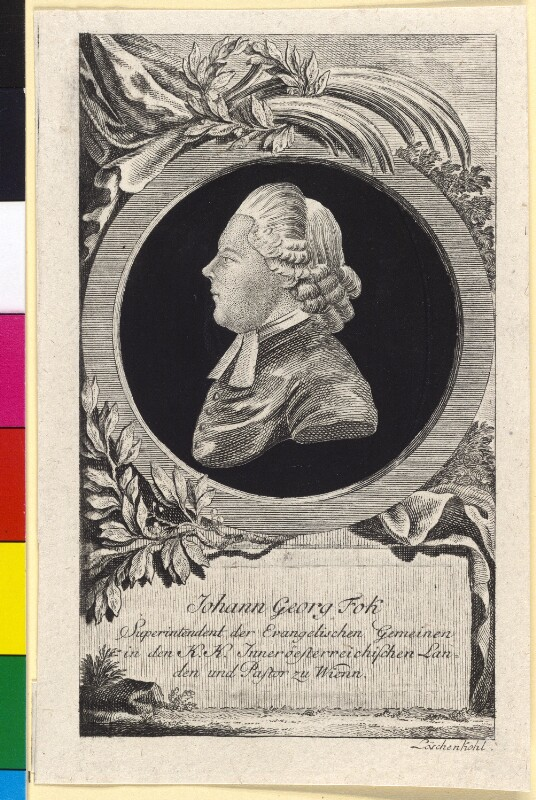 Fock, Johann Georg