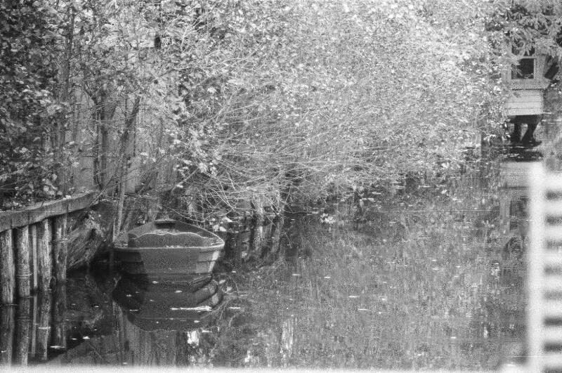 Flussufer der Prignitz