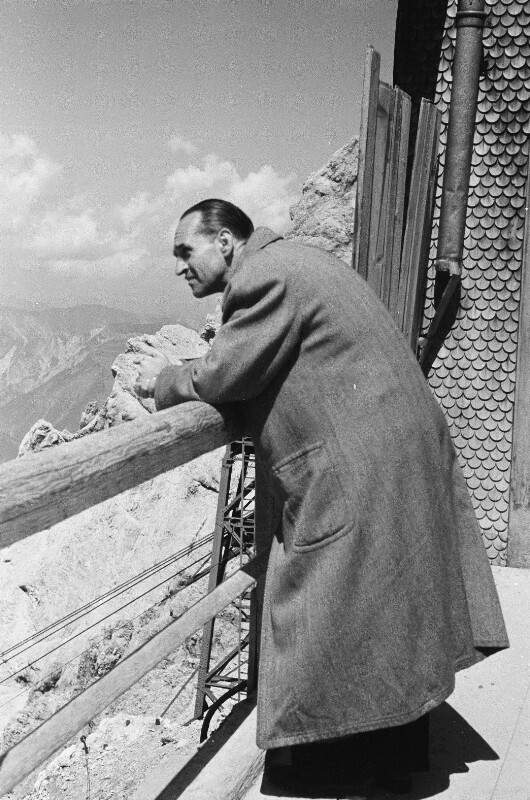 Kurt Albert Heydecker, 1890-1966