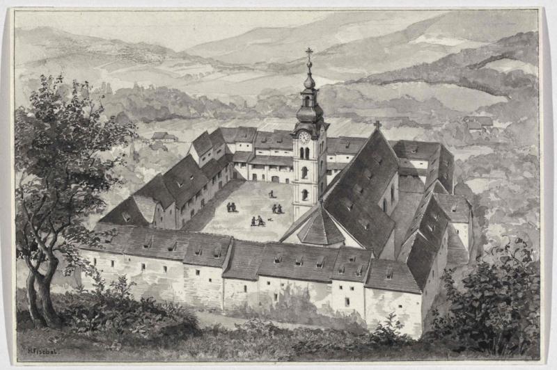 Der Tabor zu Feldbach