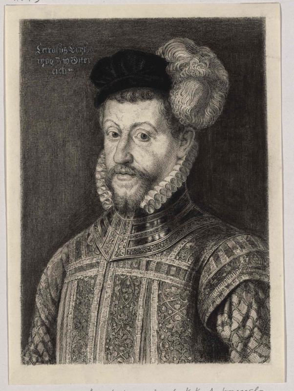 Erzherzog Karl II (Erzherzog Karl von Österreich)