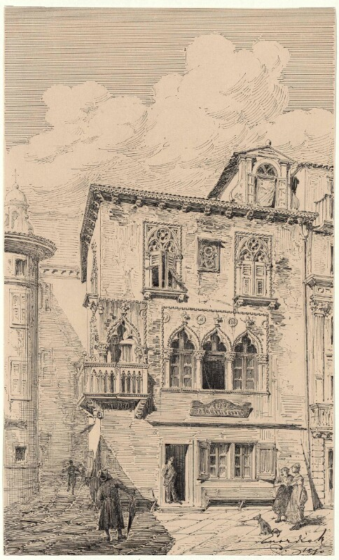 Haus in Pirano
