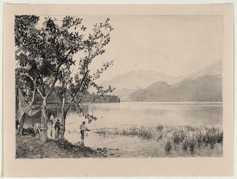 Der Caldonazzosee