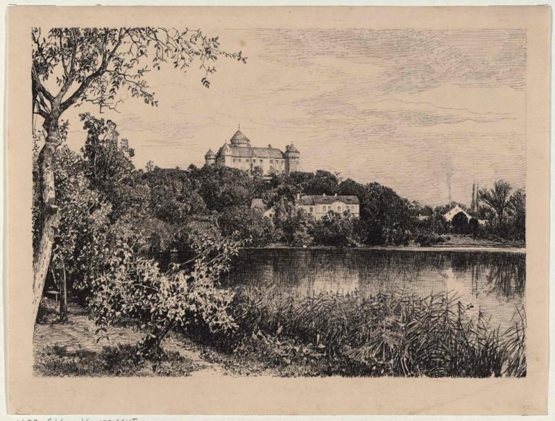 Schloss Konopischt