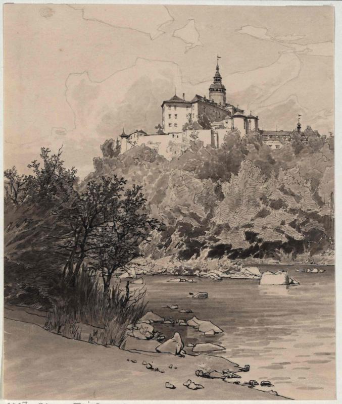 Schloss Friedland