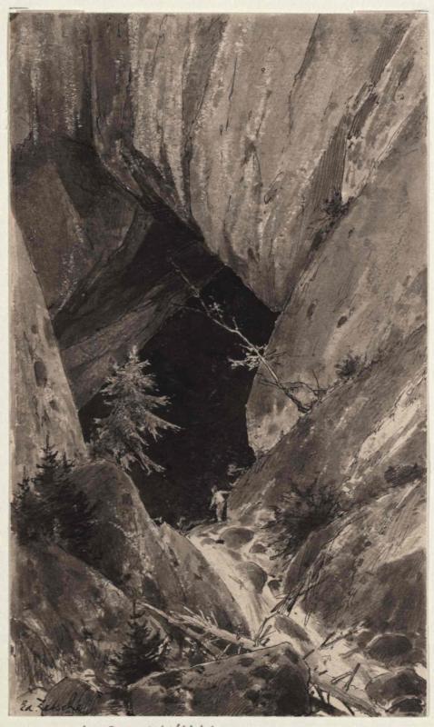 Huda lukna - Das böse Loch