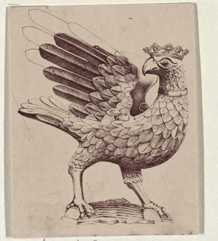 Adler der Schützengilde