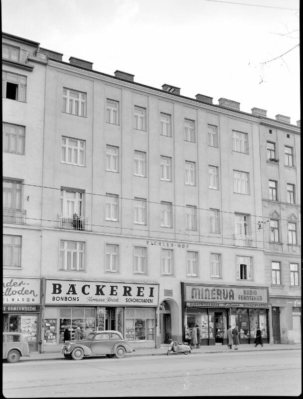 Wien 2, Lasallestraße 28