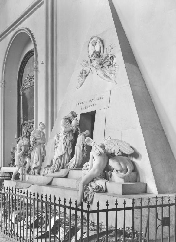 Wien 1, Augustinerkirche