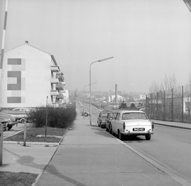 Wien 19, Raimund-Zoder-Gasse