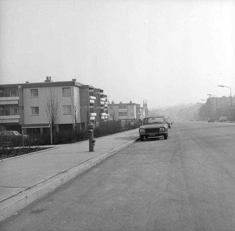 Wien 19, Krottenbachstraße ca.221
