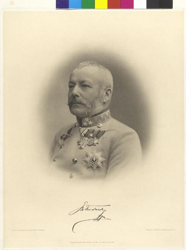 Friedrich, Erzherzog von Österreich