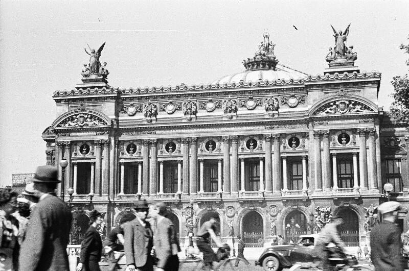 Das Petit Palais