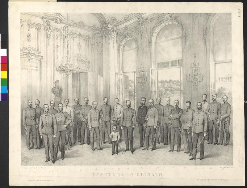 Habsburg-Lothringen