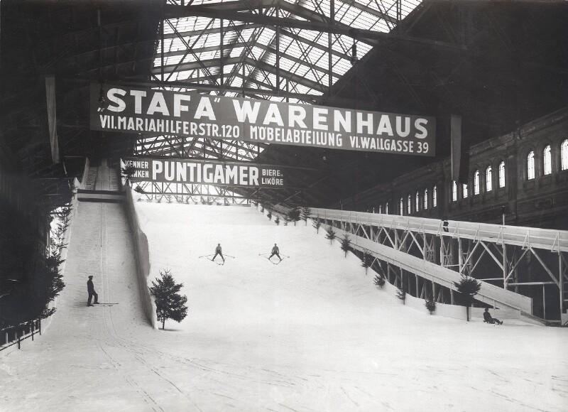 Wien 2, Nordwestbahnhof
