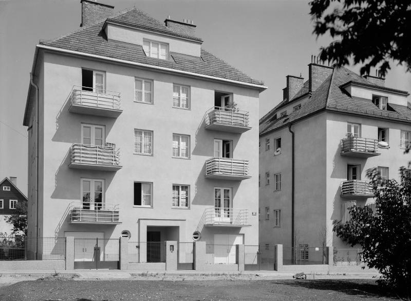 Wien 19, Kaasgrabengasse