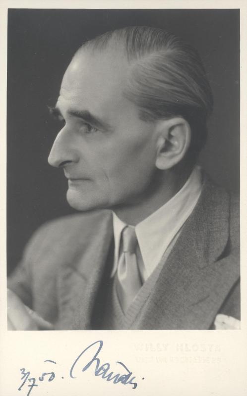 Lauda, Ernst