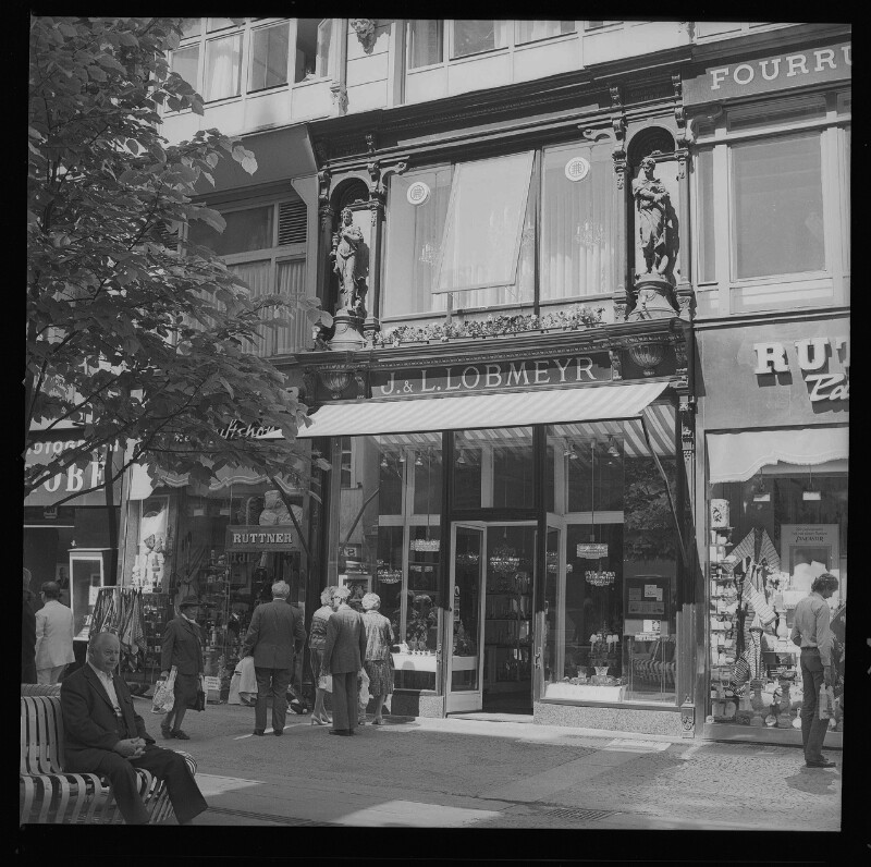 Wien 1, Kärntnerstraße 26