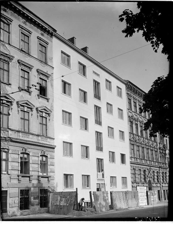 Wien 9, Währinger Gürtel 124