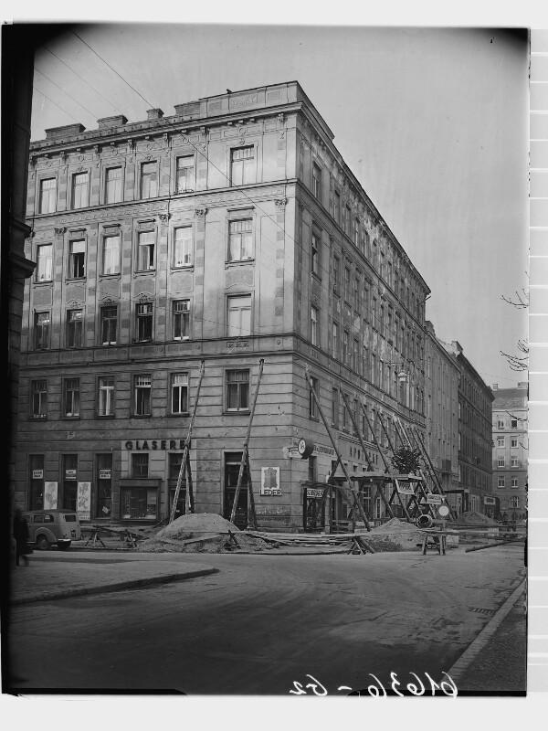 Wien 20, Allerheiligenplatz 4