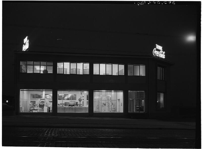 Wien 10, Triesterstraße 91