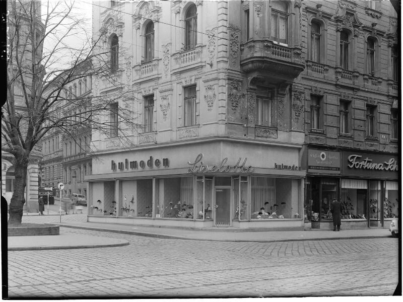 Wien 9, Nussdorferstraße 9