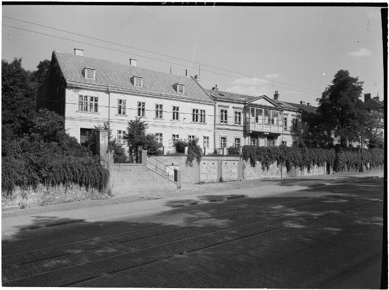 Wien 19, Billrothstraße 74