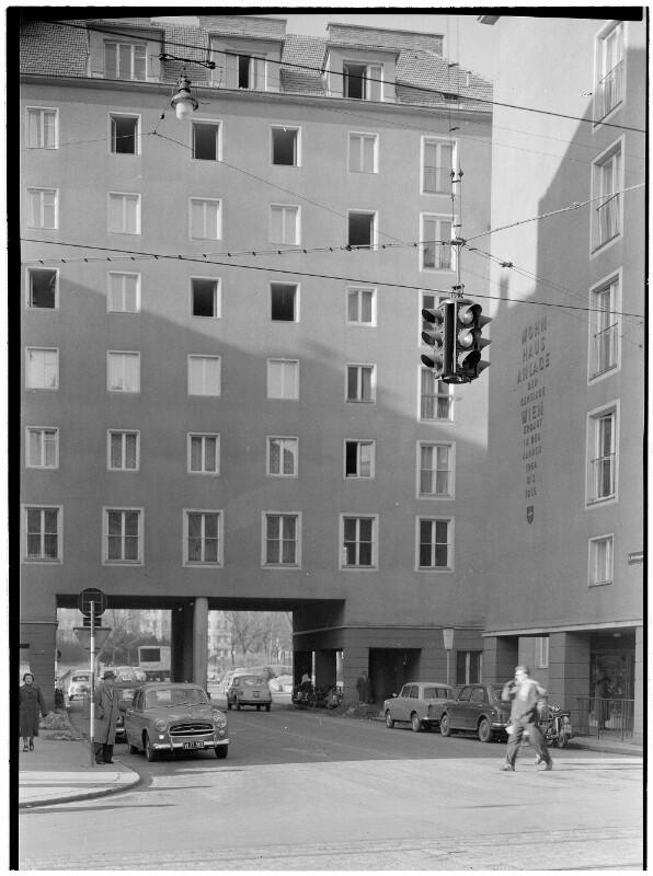 Wien 3, Landstraßer Hauptstraße 90-92
