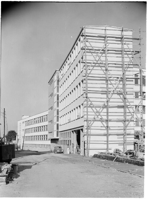 Wien 3, Dr.-Bohr-Gasse 7