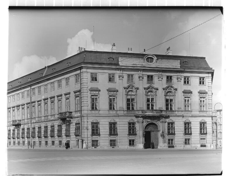 Wien 1, Außenministerium