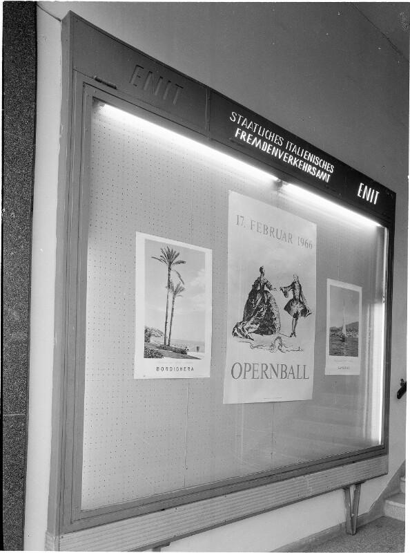 Opernball 1966