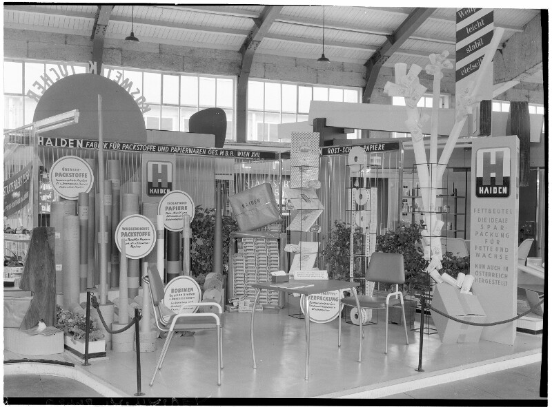 Wiener Frühjahrsmesse 1960
