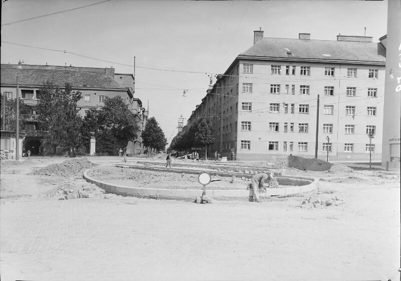 Wien 16, Koppstraße bei 95