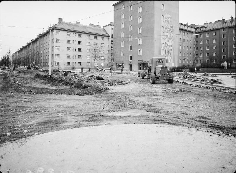 Wien 16, Koppstraße 95a