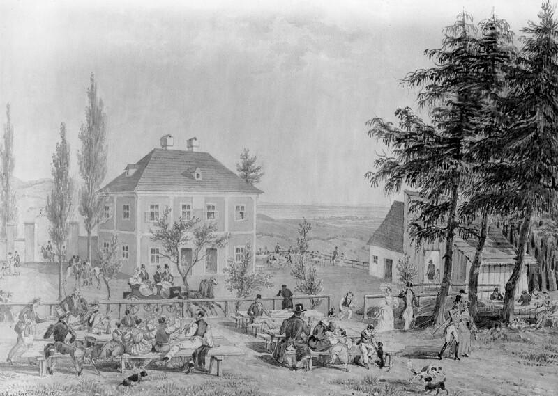 Wien, 16, Gallitzinberg