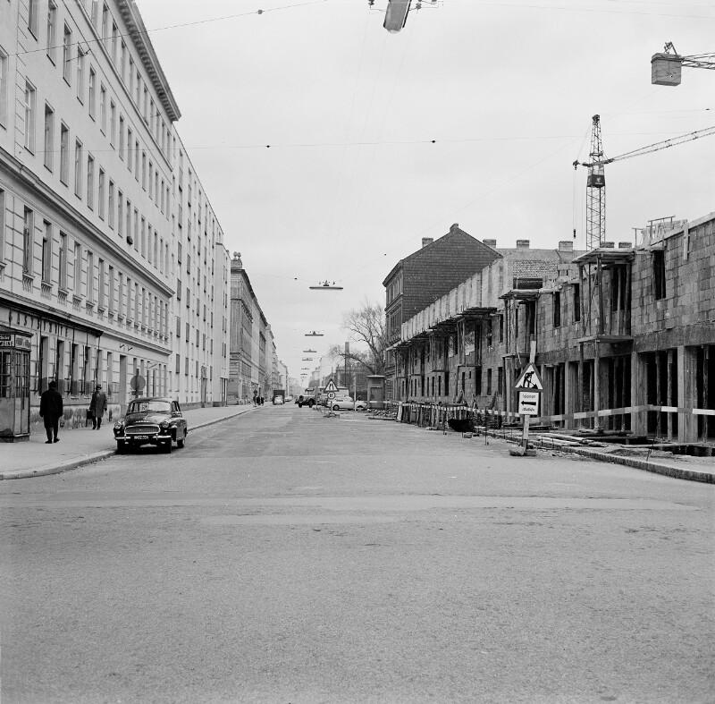 Wien 20, Leystraße 69ff