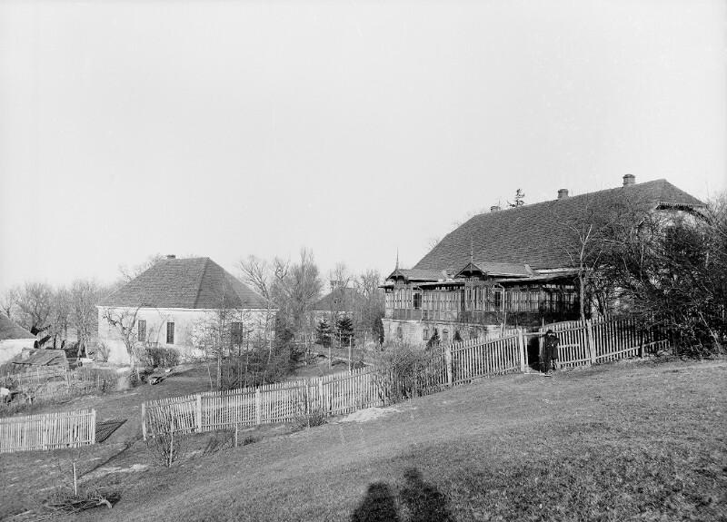 Wien 16, Wilhelminenberg