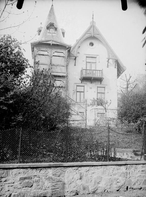 Wien 16, Wilhelminenstraße 211