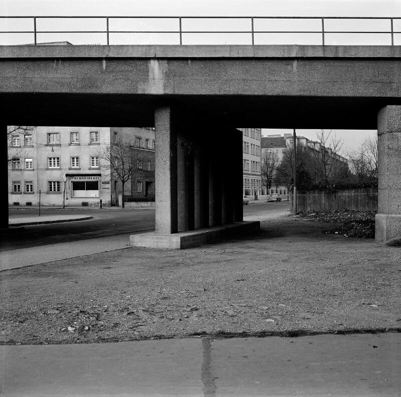 Wien 2, Schnellbahn