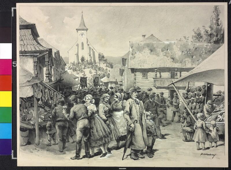 Kirchenfest (pout')