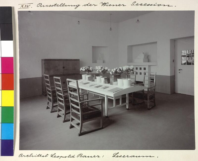 14. Ausstellung der Wiener Secession